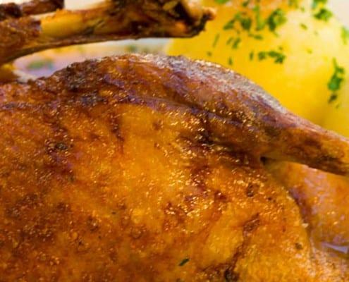 Exclusives bayerisches Grillbuffet, Caering, Partyservice Sommerkorn