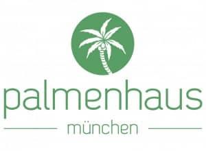Palmenhaus München Logo, Partyservice München