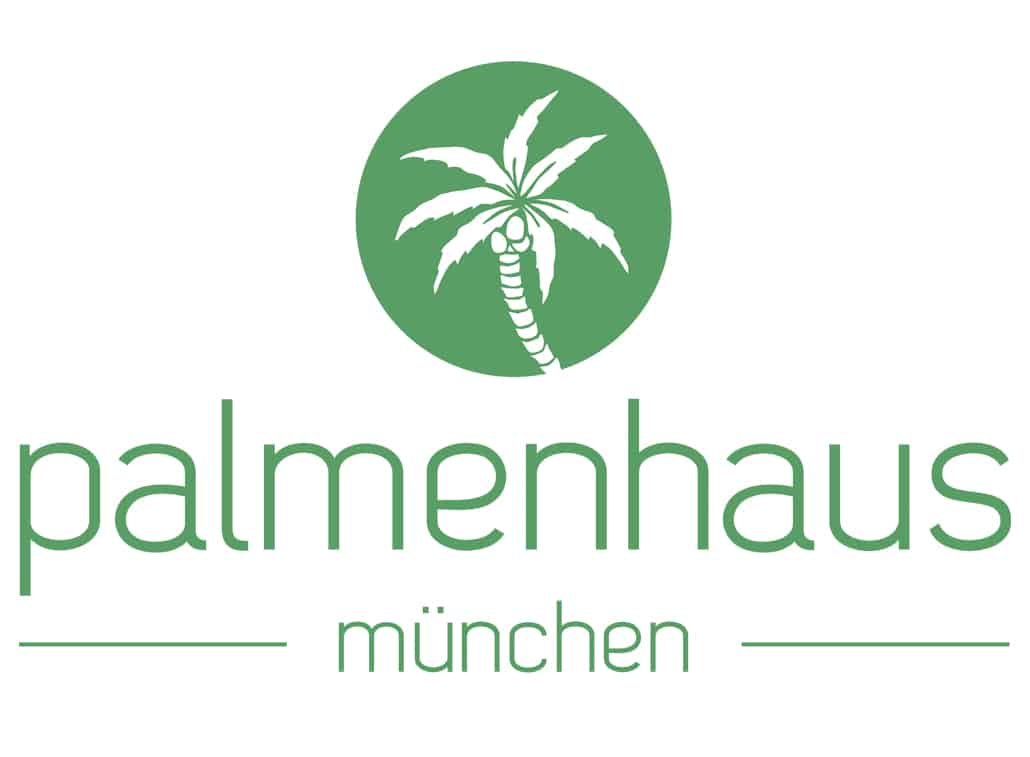 Palmenhaus München Logo