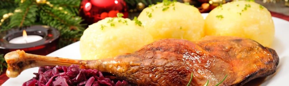 Catering-Übersicht, Hauptspeisen, Partyservice München