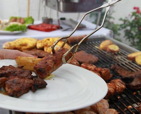 Partyservice und Catering Sommerkorn München