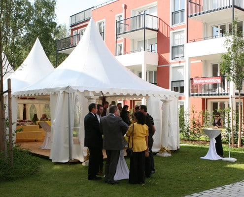 Sommerkorn Catering München