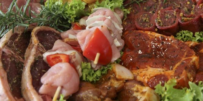 Grillfleisch exclusiv, Partyservice München, Catering München