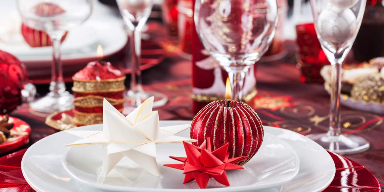 Sommerkorn, Weihnachts-Catering, Catering & Partyservice GmbH