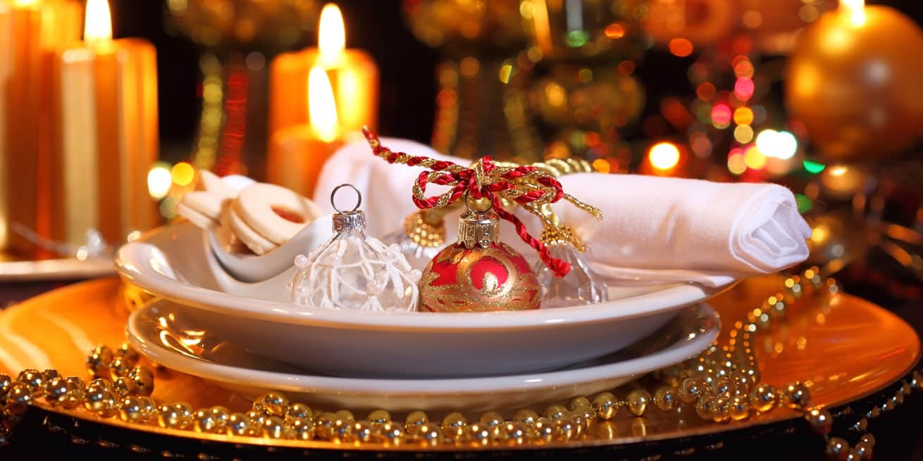 Catering, Weihnachten, Catering & Partyservice GmbH